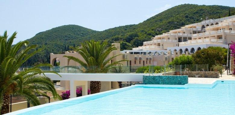 MarBella Corfu, Main Image