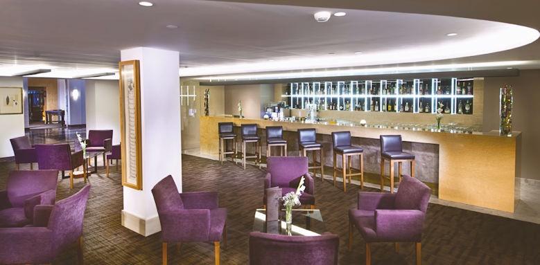 D- Resort Grand Azur, lobby