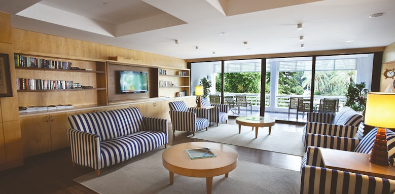 D- Resort Grand Azur, maritime patisserie
