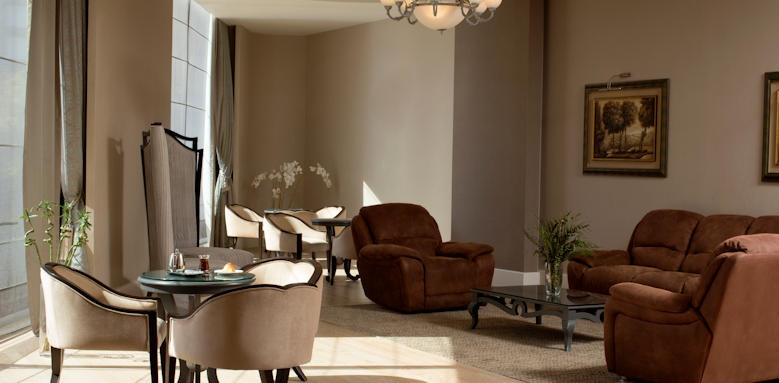 Maxx Royal Belek Golf Resort, Comfort zone
