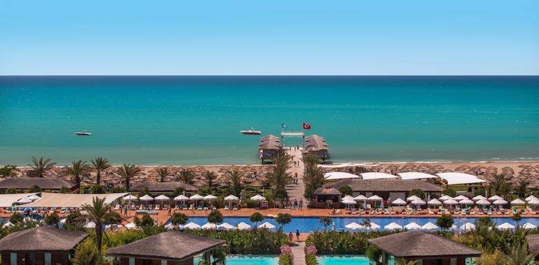 Maxx Royal Belek Golf Resort, maldives pool