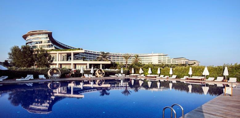 Maxx Royal Belek Golf Resort, Deep Pool image
