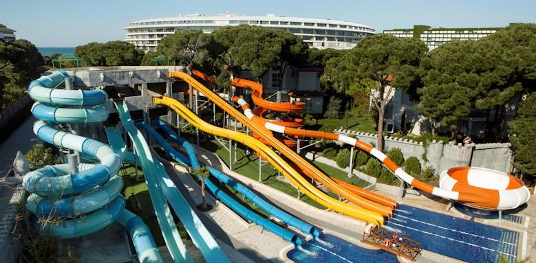 Maxx Royal Belek Golf Resort, Aqua Park