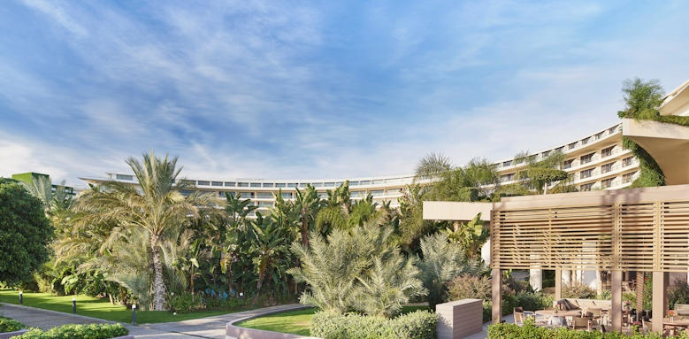 Maxx Royal Belek Golf Resort, thumbnail image