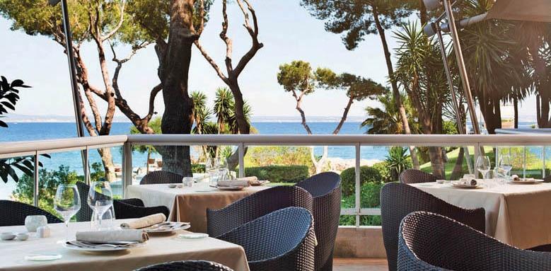 Gran Melia de Mar, restaurant