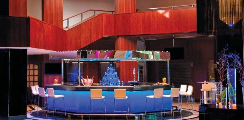 Melia Palas Atenea, Blue lounge
