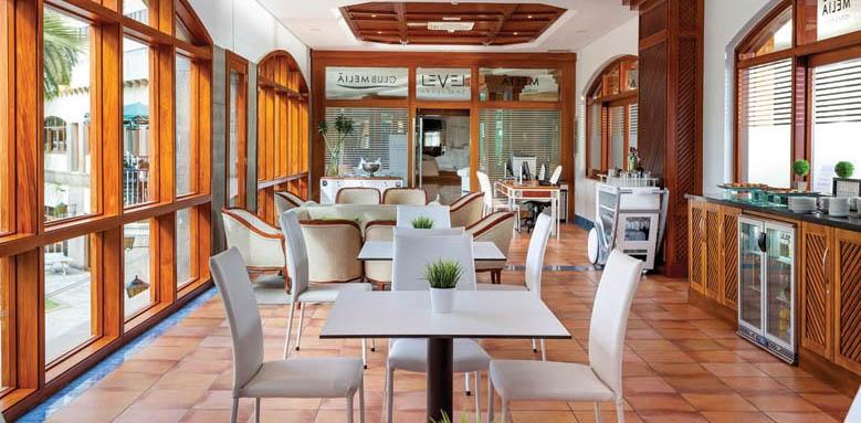 Melia Tamarindos, lounge