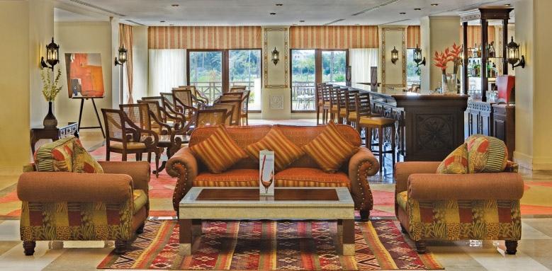 Steigenberger Al Dau Beach Hotel, Ukumbi
