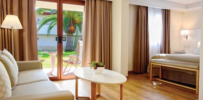 Suite Hotel Atlantis Fuerteventura Resort, standard junior suite
