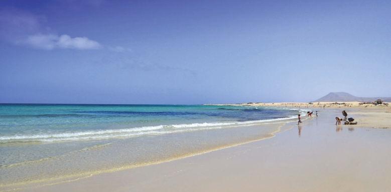 Suite Hotel Atlantis Fuerteventura Resort, beach