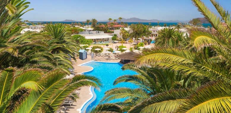 Suite Hotel Atlantis Fuerteventura Resort, overview