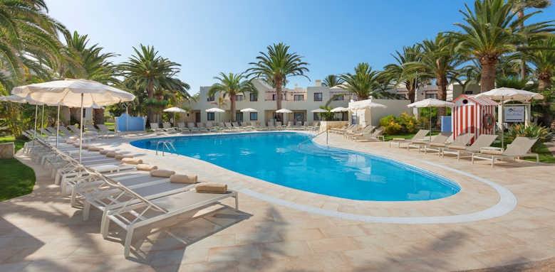 Suite Hotel Atlantis Fuerteventura Resort, pool area
