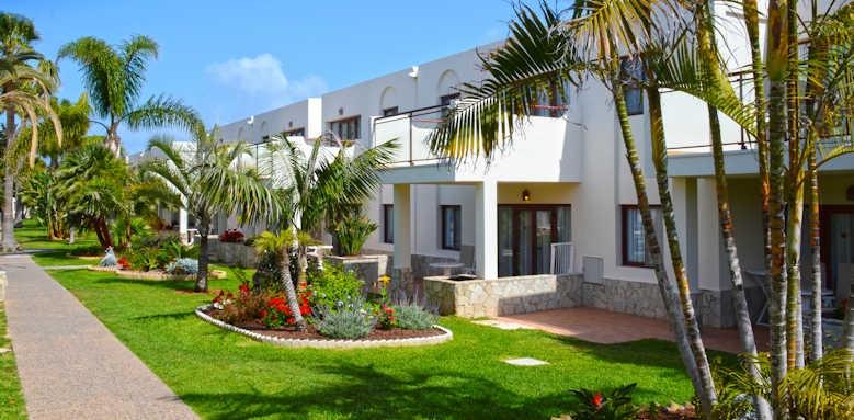 Suite Hotel Atlantis Fuerteventura Resort, garden exterior