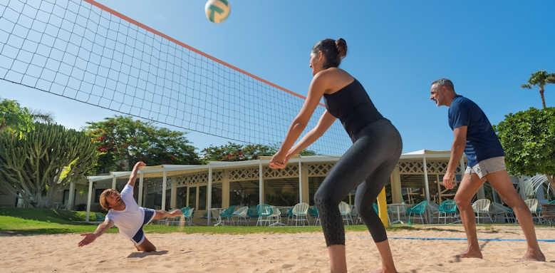 Suite Hotel Atlantis Fuerteventura Resort, beach volleyball