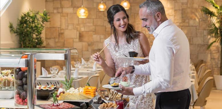 Suite Hotel Atlantis Fuerteventura Resort, rambutan restaurant