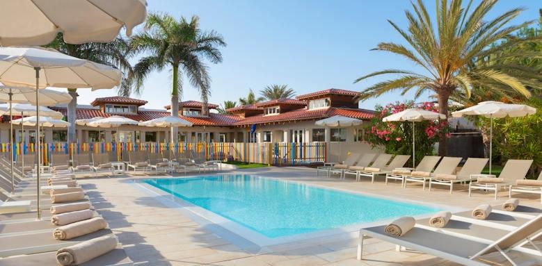 suite hotel atlantis, tropic pool