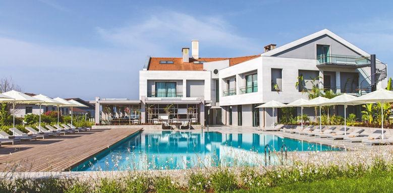D Hotel Gocek, pool
