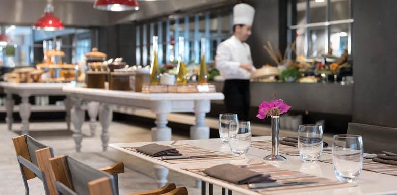 D-Resort Gocek, Olive Tree Restaurant