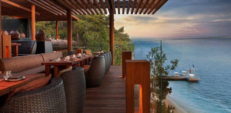 D-Resort Gocek, Q lounge