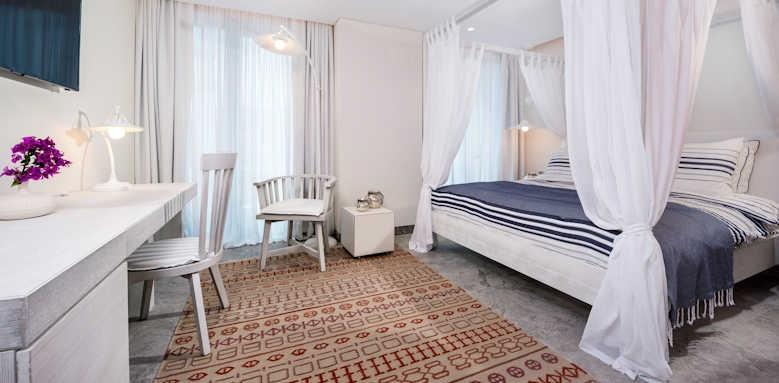 D-Resort Gocek, standart room