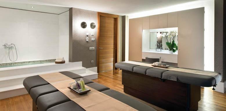 D-Resort Gocek, spa treatment room