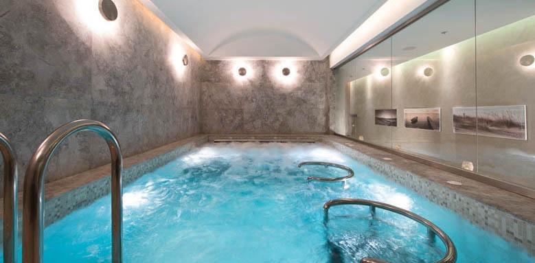 D-Resort Gocek, Vitality pool