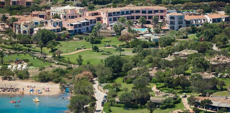 Hotel Le Palme, thumbnail