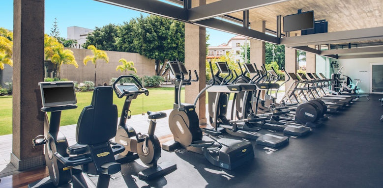 Iberostar Grand Mencey, Gym Image