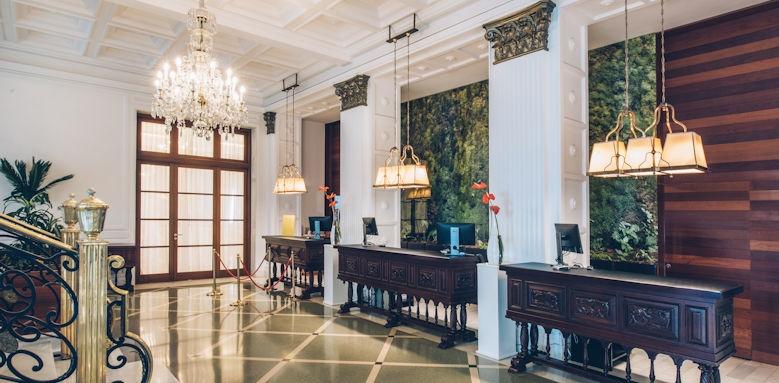 Iberostar Grand Mencey, Hall Image