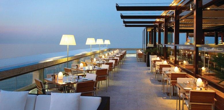 Fairmont Monte Carlo, restaurant