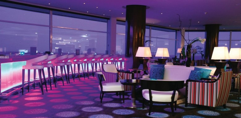 Fairmont Monte Carlo, Saphir24 bar