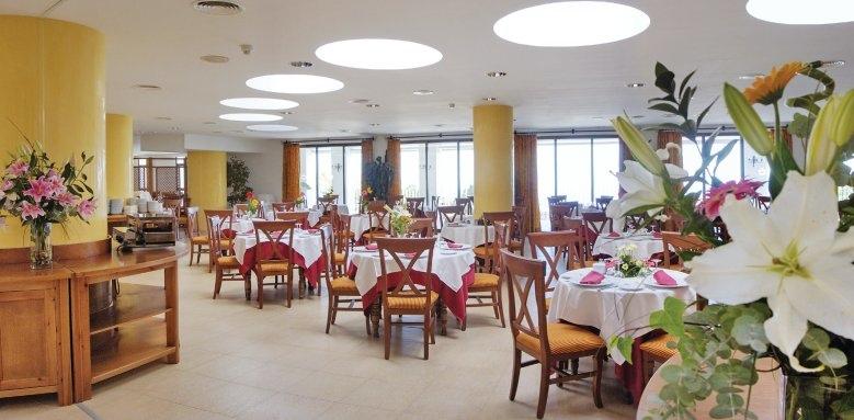 Hotel Mijas, restaurant
