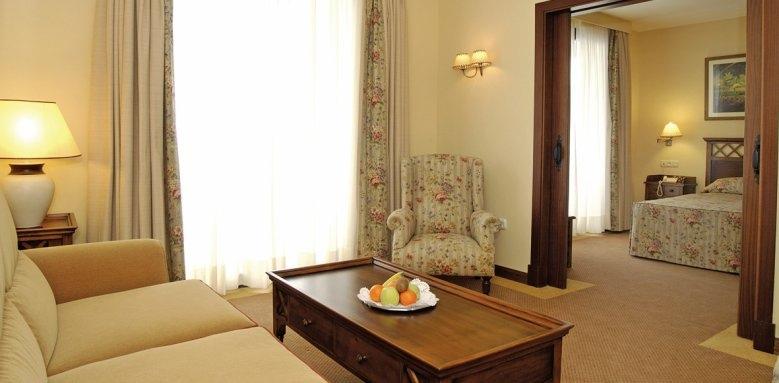 Hotel Mijas, suite