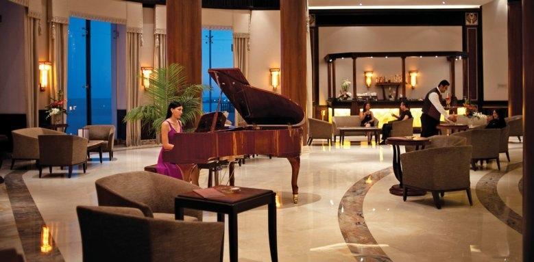Stella Di Mare Beach Hotel & Spa, lobby