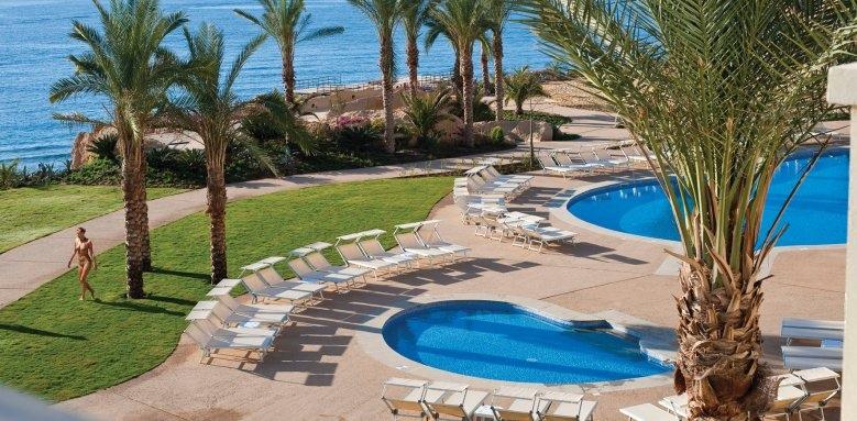 Stella Di Mare Beach Hotel & Spa, pool