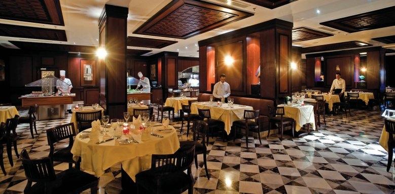 Stella Di Mare Beach Hotel & Spa, restaurant