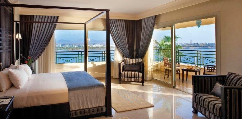 Stella Di Mare Beach Hotel & Spa, royal suite