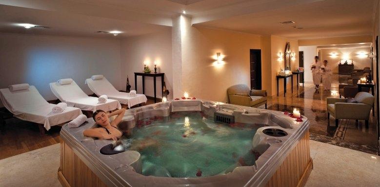 Stella Di Mare Beach Hotel & Spa, spa