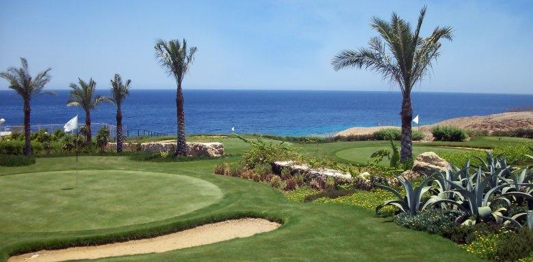 Stella Di Mare Beach Hotel & Spa, golf course