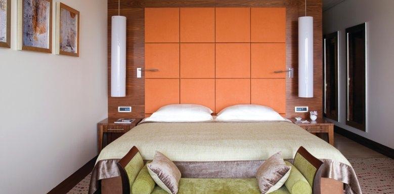 Hotel Monte Mulini, double room