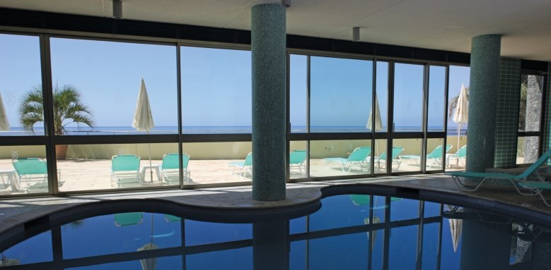 Madeira Regency Cliff, Oceanus health club