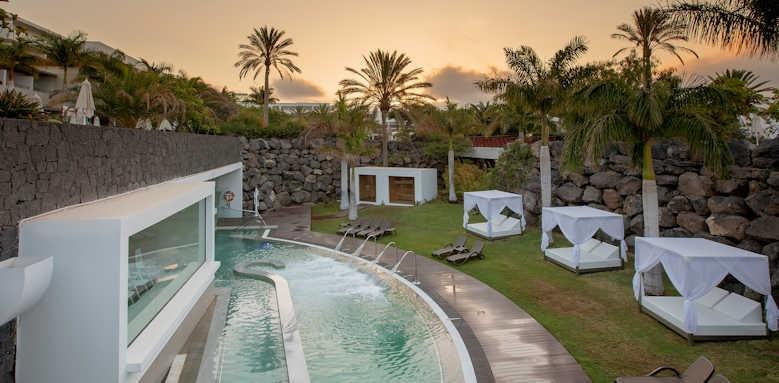 Hotel Costa Calero, spa