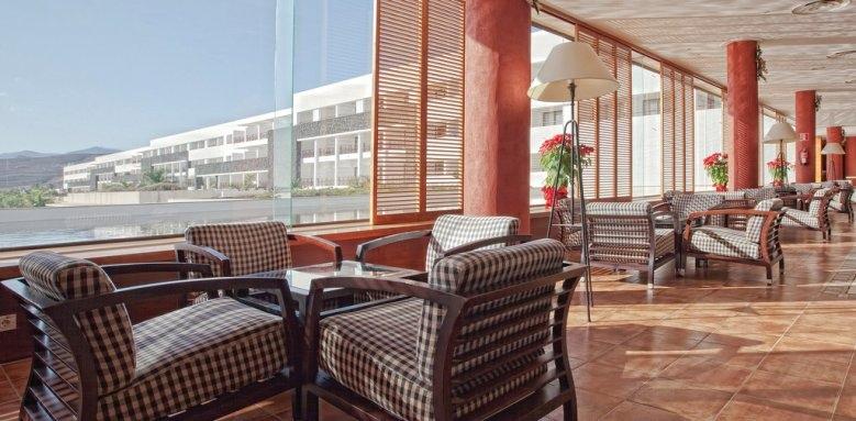 Hotel Costa Calero, lounge