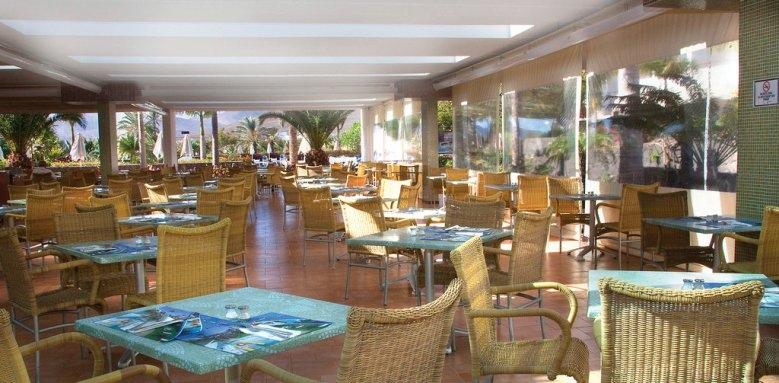 Hotel Costa Calero, restaurant