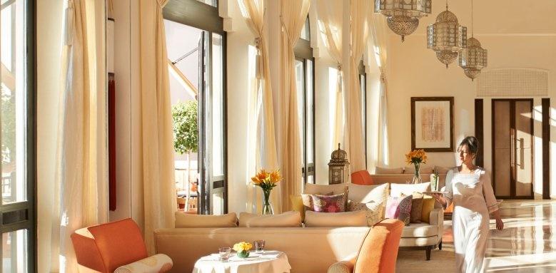 Four Seasons Resort Marrakech, lounge