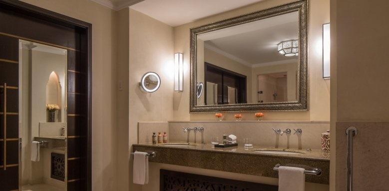 Four Seasons Resort Marrakech, bathroom