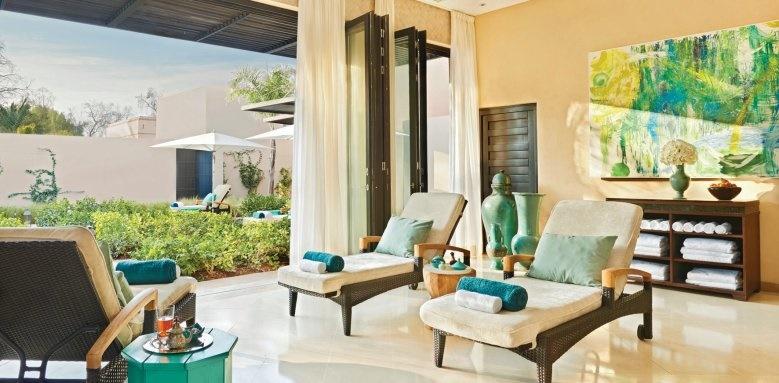 fours seasons marrakech, spa