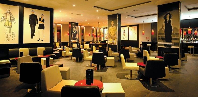 Vila Gale Lagos, bar
