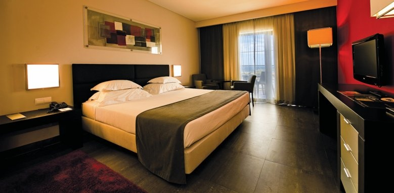 Vila Gale Lagos, double room
