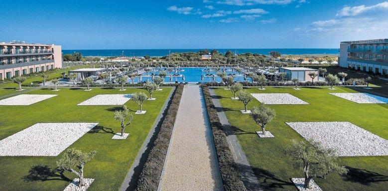 Vila Gale Lagos, pool
